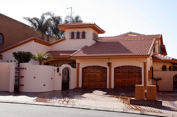 Another large home in Soweto