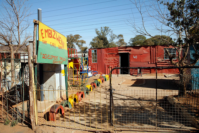 Soweto Day Care Centre