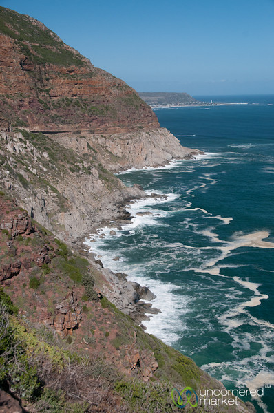 Chapman's Peak Drive - Cape Town, South Africa