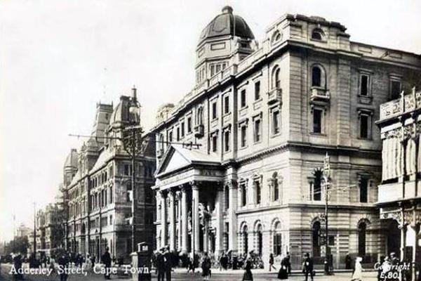 Adderley Street