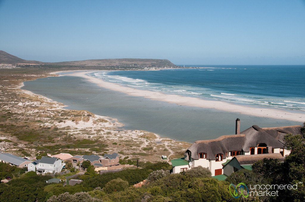Noordhoek Beach, Monkey Valley - Cape Town, South Africa