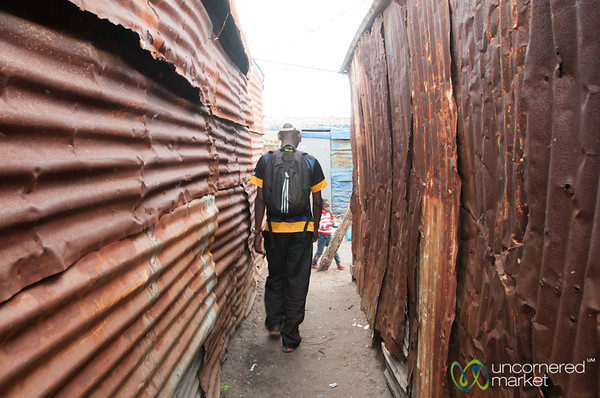 Masiphumelele Township Tour - Cape Town, South Africa