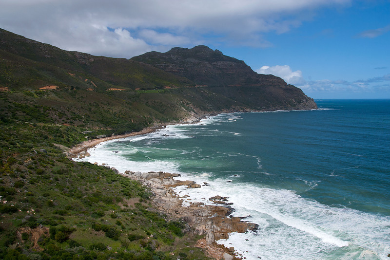 RTW Trip - Cape Town, South Africa