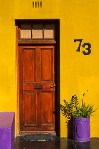 Bo Kaap Colors