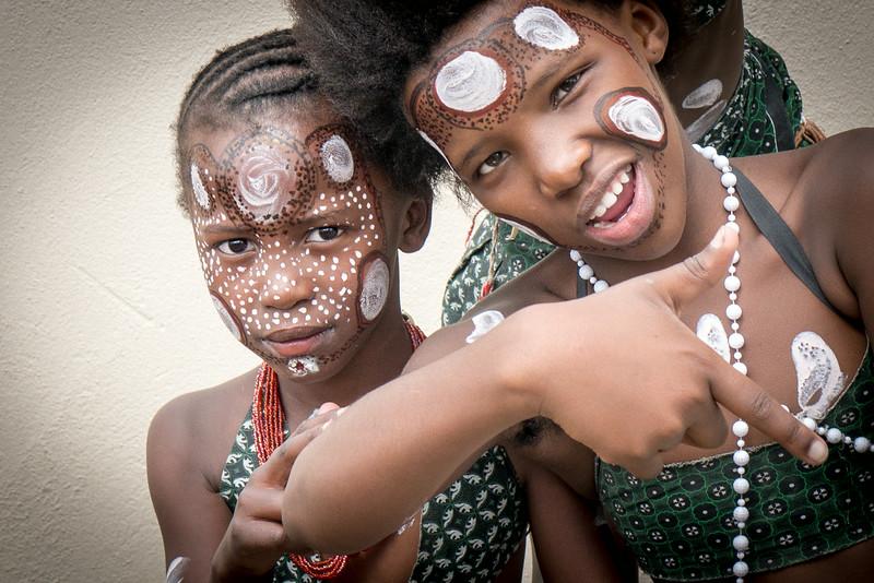 Cape Town Dancers
