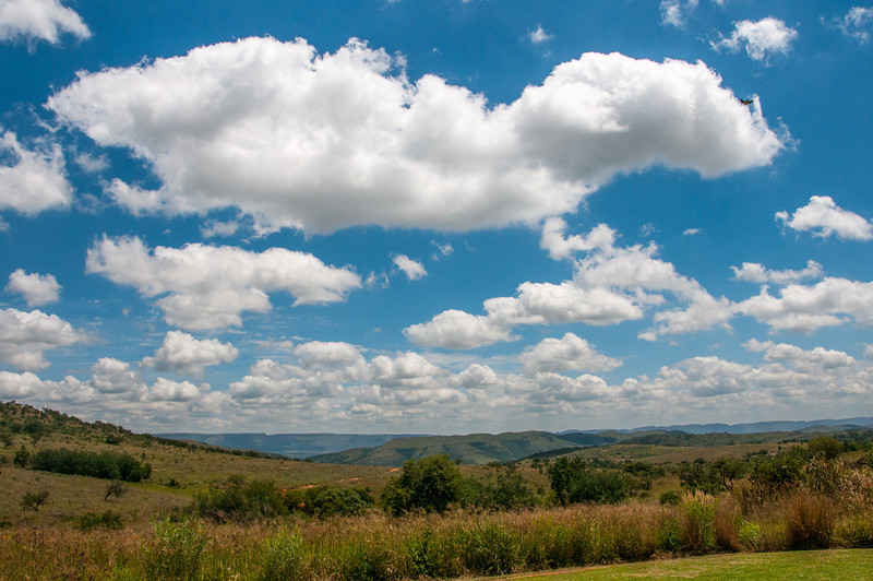 Cradle of Humankind in Johannesburg, South Africa