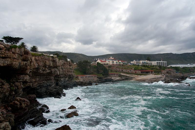 RTW Trip - Hermanus, South Africa