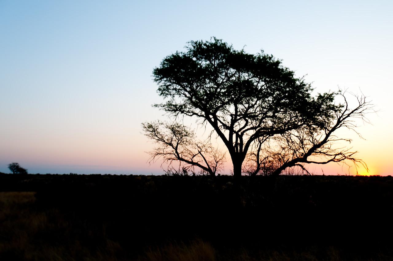 Mattanu Private Game Reserve in South Africa