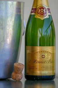 Champagne Castle (Drakensburg)