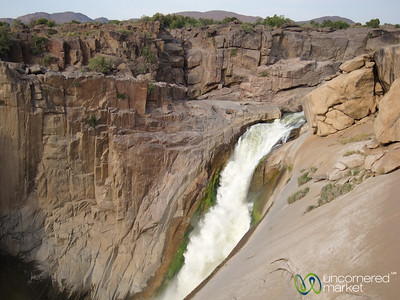 Augrabies Falls - Northern Cape, South Africa - Augrabies National Park, South Africa