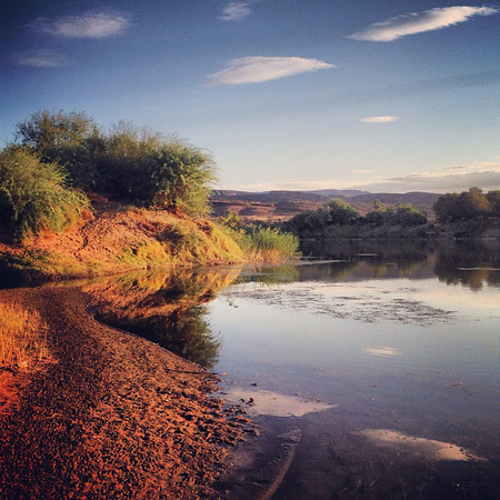 Orange River, Northern Cape