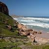 RTW Trip - Plettenberg Bay, South Africa