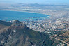 From Cape Point to Cape Town via Helicopter
