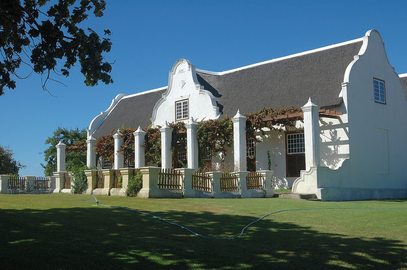 Meerlust is one of South Africa's most famous and historical wine estates. The land where the farm is now situated was originally owned by a powerful and wealthy free burgher named Henning Huising. After his death in 1713 the estate passed through many hands until it was bought in 1756 by Johannes Albertus Myburgh - and has remained in the Myburgh family ever since.