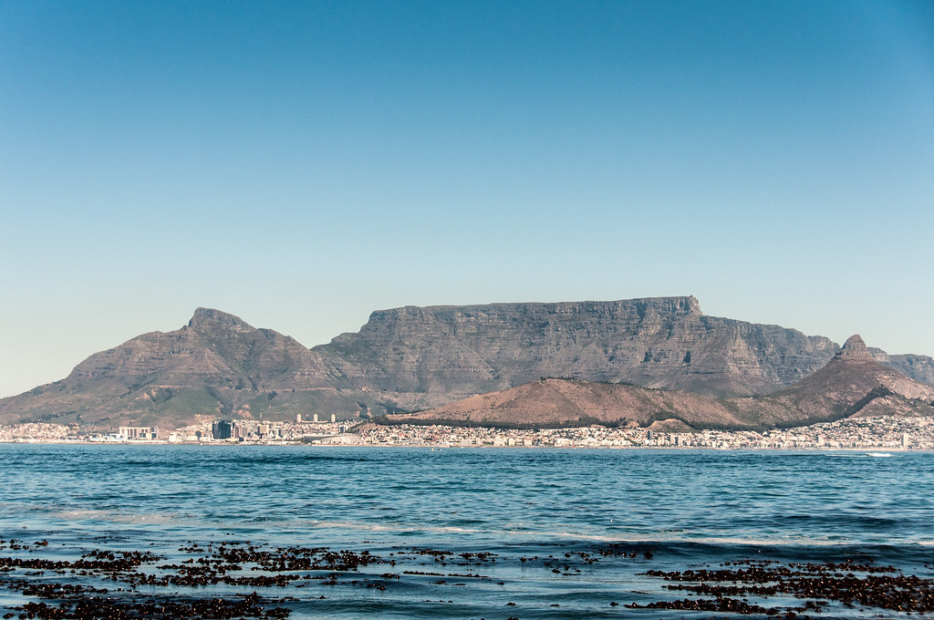 UNESCO World Heritage Sites in SA