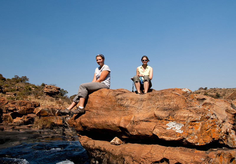 RTW Trip - Sabie, South Africa