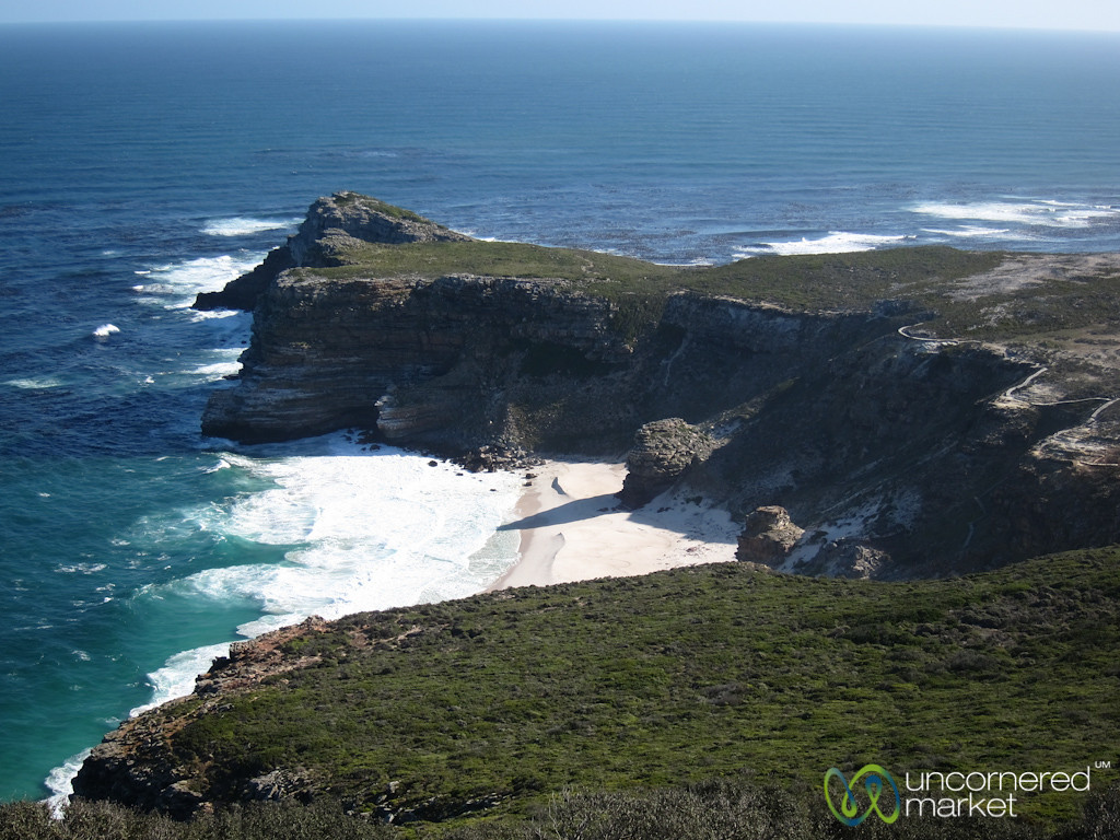Cape Point Coastal Views - Cape Town, South Africa