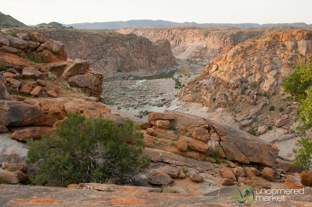 Augrabies Gorge - Augrabies National Park, South Africa