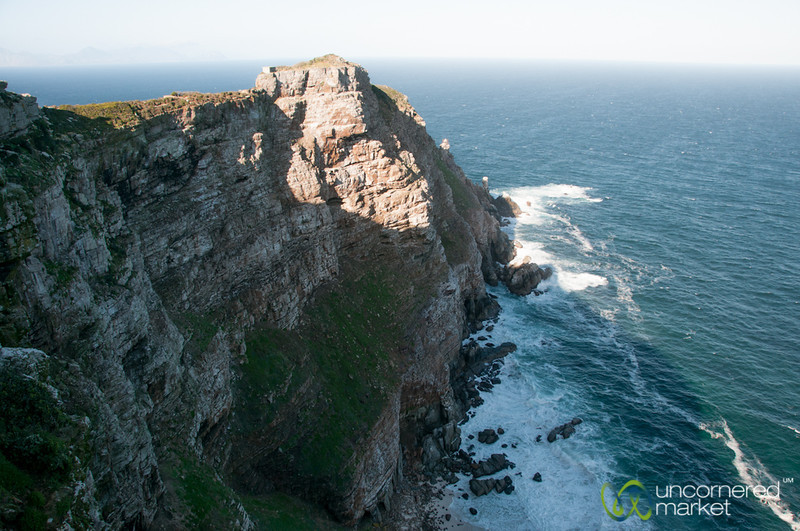 Cape of Good Hope - Cape Town, Sough Africa