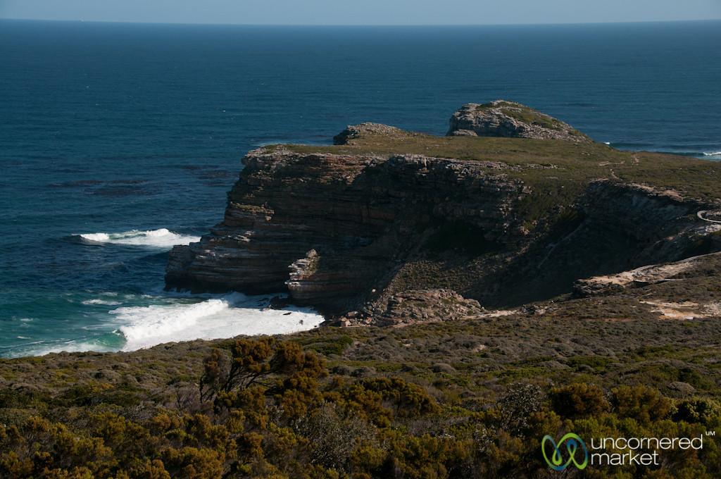 Cape Point Landscapes - Cape Town, South Africa