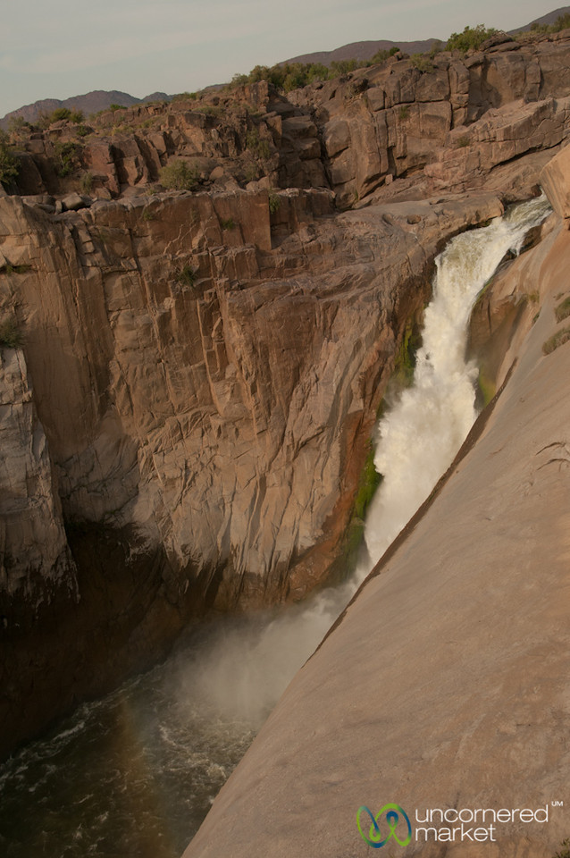 Augrabies Falls - Northern Cape, South Africa