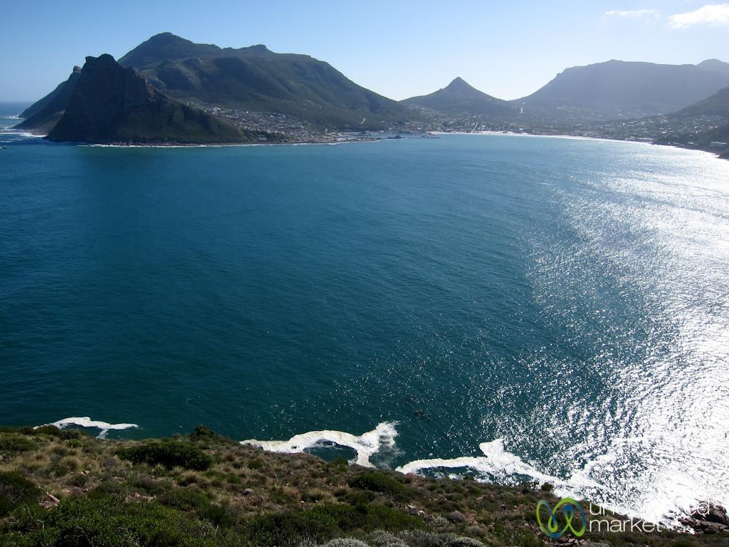 Chapman's Peak Drive - Cape Town, South Africa