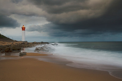 South Africa Lighthouses