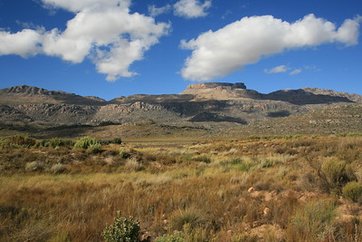 Tafelberg, Cederberg Wilderness