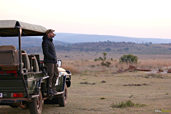What to Pack for Safari: A Detailed Packing List – Wild Junket