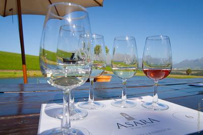 Asara Winery