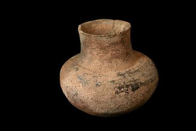 Ceramic artifact