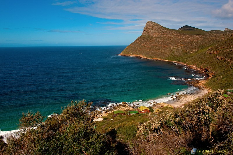 Cape of Good Hope - Seascape