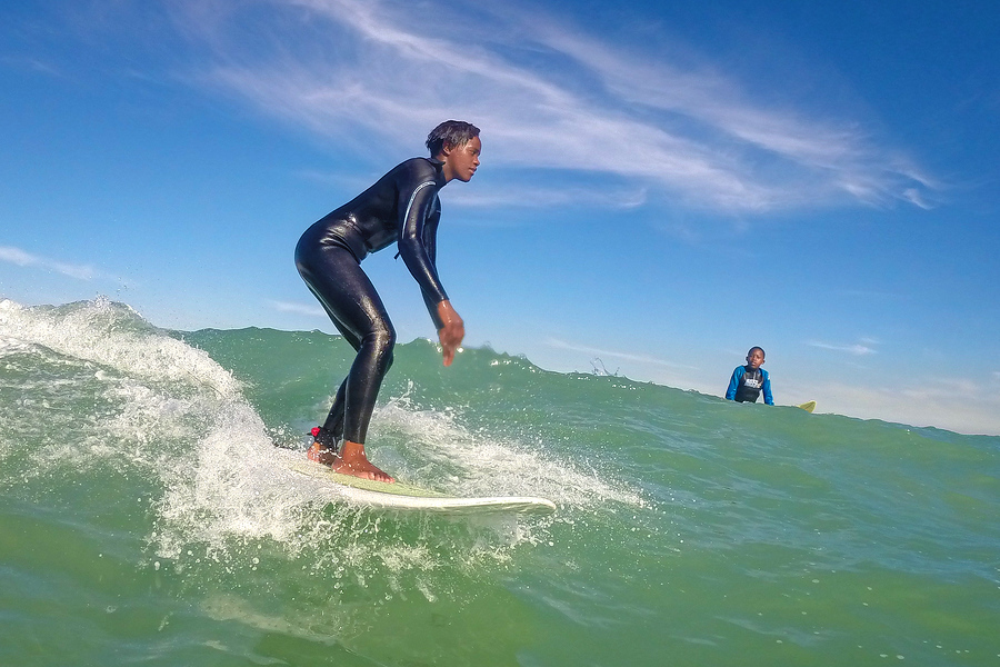 Surfer Girl South Africa