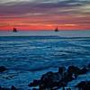 Sunset - Sea Point, Capetown