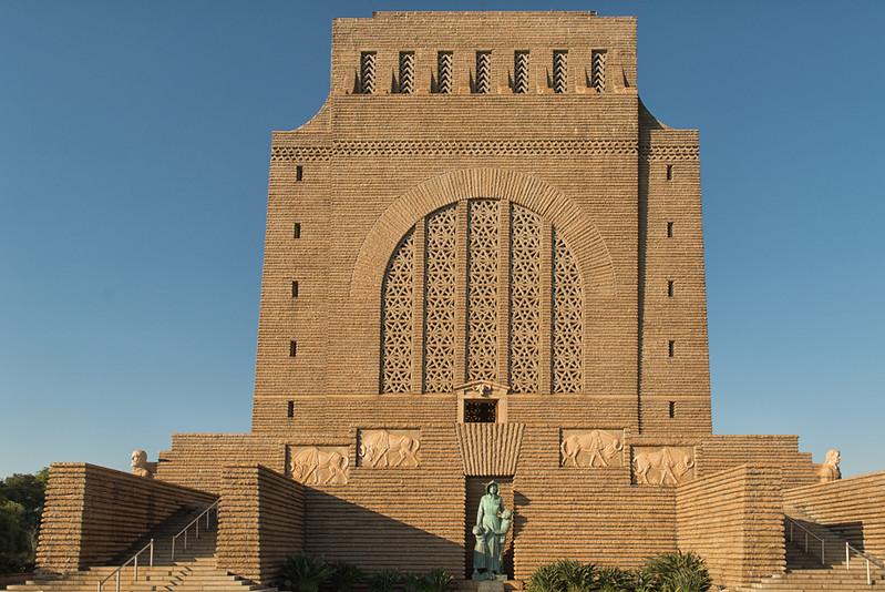 Vortrekker Monument