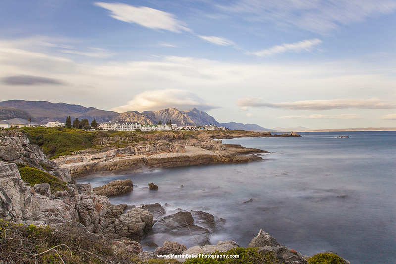 Hermanus, Western Cape, South Africa.