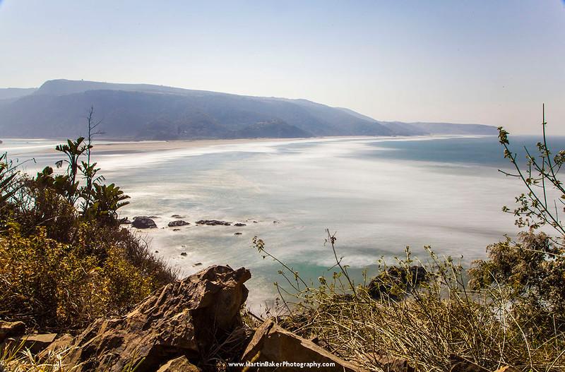 Port St. John's, Eastern Cape, South Africa.