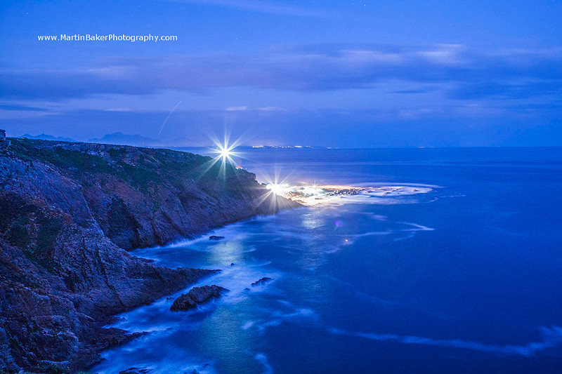 Mossel Bay, Western Cape, South Africa.
