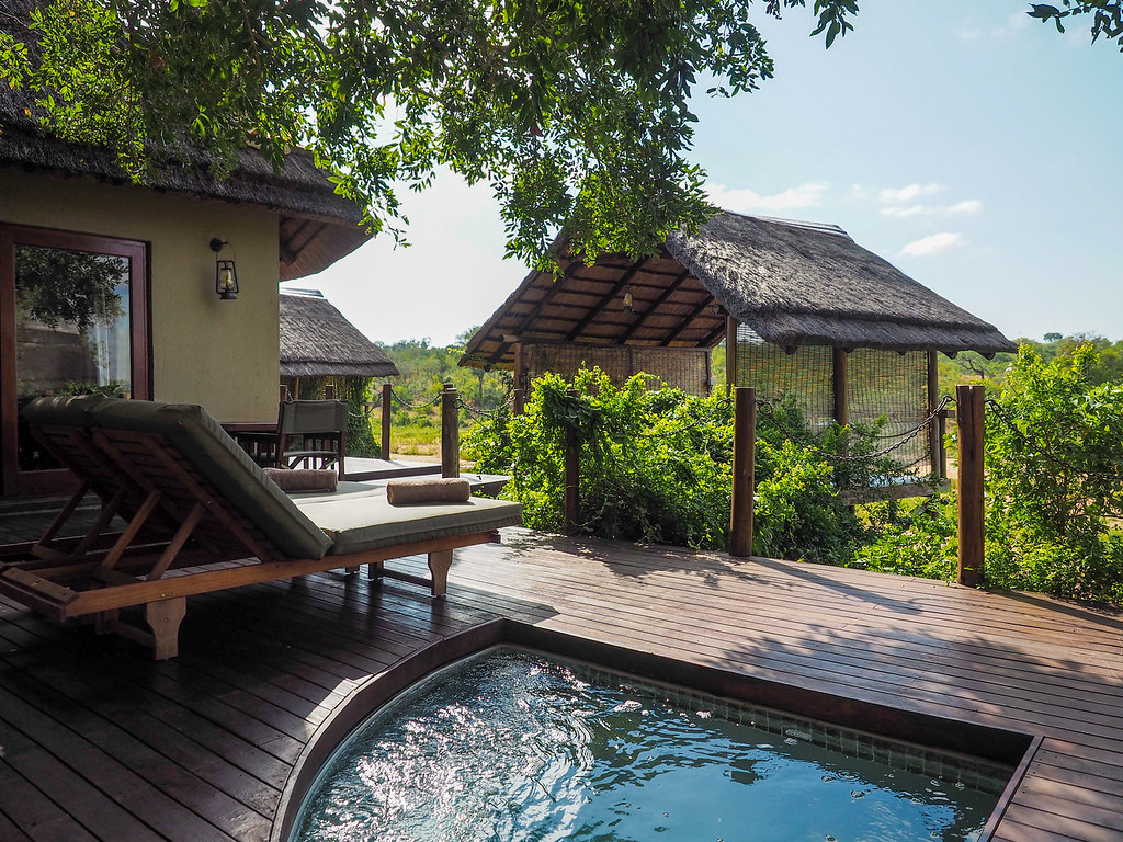 The Jock Safari Lodge in Kruger
