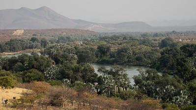 Himba River