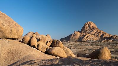 Spitzkoppe, Namibia
