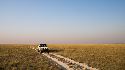 Liuwa Plains