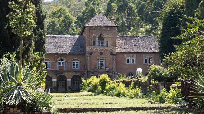 Shiwa Ngandu (Africa House)