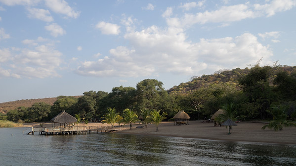 Ndole Bay Lodge