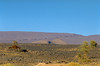 Once again Sorho Mountains at the seam of the Sahara