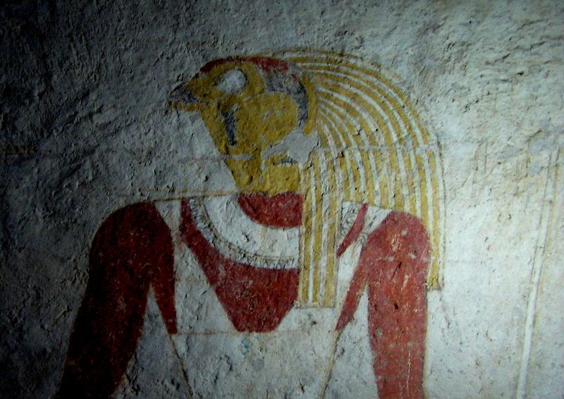 Qalhata tomb, El Kurru