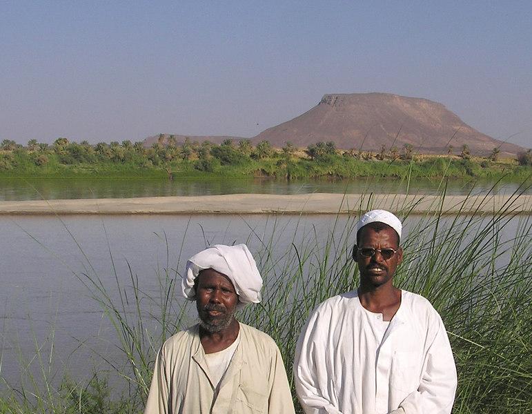 Men, Sai Island