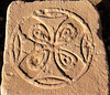 Byzantine cross, Sai Island