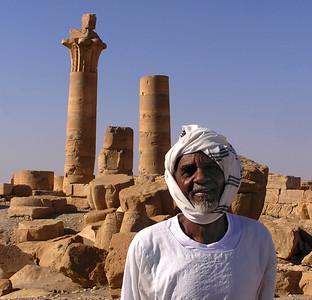 Sudan, January 2006