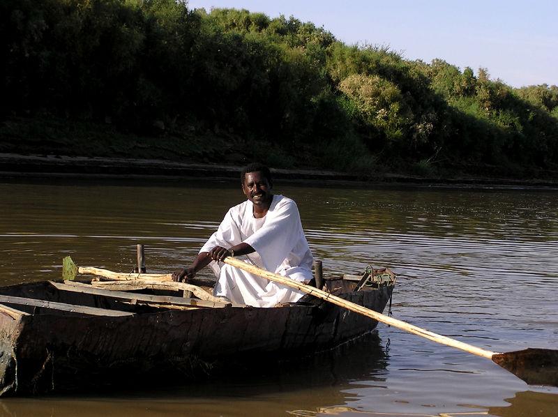 Fisherman, Abri